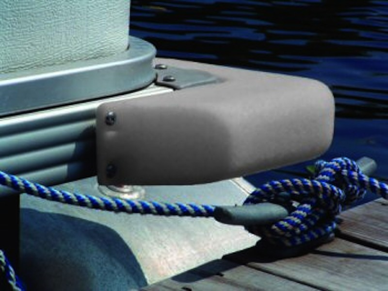 Taylor Made Products Introduces Special Fenders For Pontoon
