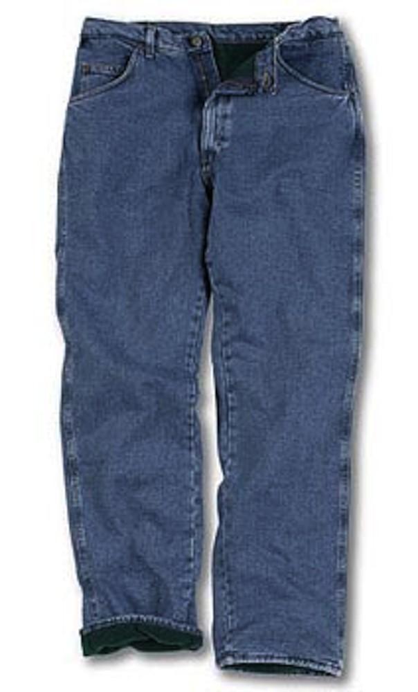 Wrangler Rugged Wear Fleece Jean