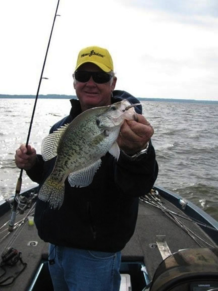 May brings post spawn fishing to our lakes in east texas for Fishing lakes in texas