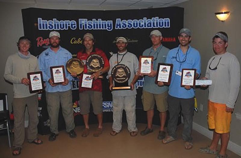Benton Parrott wins 2012 IFA Kayak Championship
