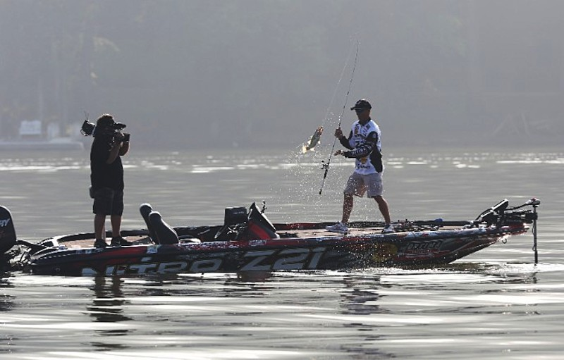 B A S S  Announces Sites Of BASSfest And Toyota Bassmaster Angler Of