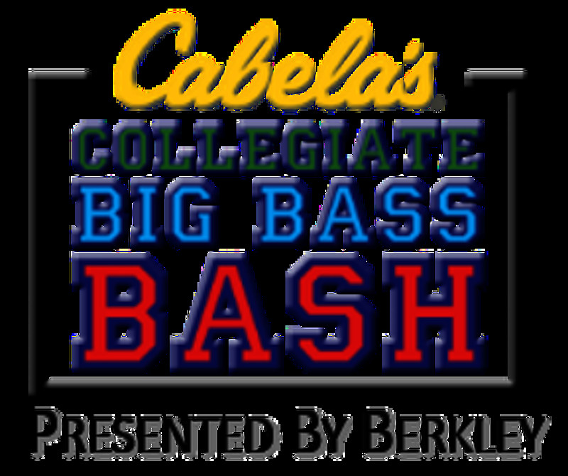 Over 500 college anglers to compete this week on kentucky for Cabelas college fishing