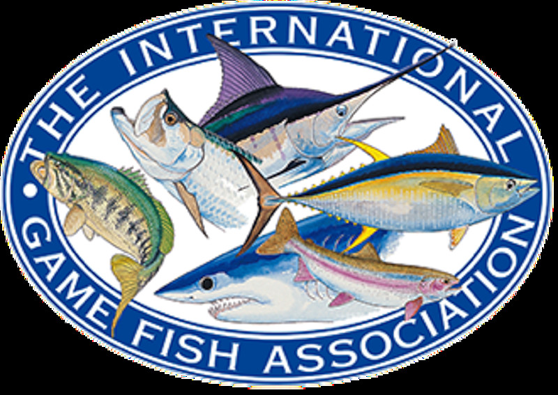 International game fish association hall of fame inducts for Missouri game and fish