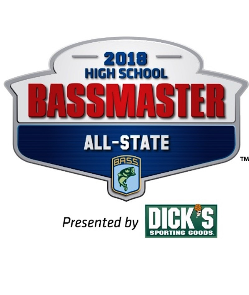B a s s names top students to 2018 bassmaster high school for Fishing team names