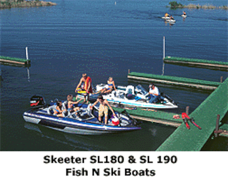 Sl fish ski series from skeeter fishingworld 10072001 kilgore tx with more and more families taking to the water fish n ski boats are gaining in popularity skeeter boats knows there is more to publicscrutiny Images
