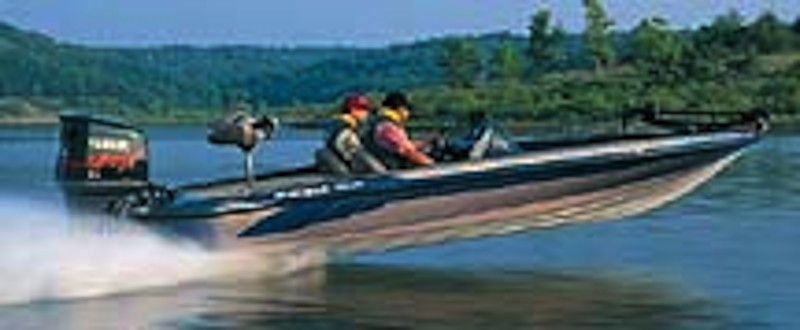 Ranger Boats Unveils High-Performance 195VS B Boat for 2002 ... on